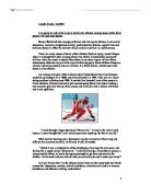 an analysis of the uses of steroids in sports