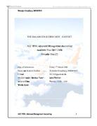 Tesco business strategy essays