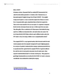 marriot corporation the cost of capital hbs 9 289 047 Least-cost solution essay sample bla bla writing cost (289) economics (629) least-cost solution pages download marriot corporation cost of capital.