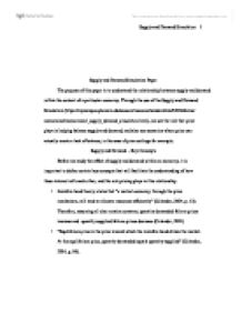 Eco360 supply and demand simulation essay
