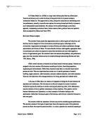 group organizational behavior essay