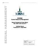 human resource management case studies with answers Human resource management icmr case collection provides teachers, corporate trainers, and management professionals with a variety of.