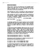 Faslane case study