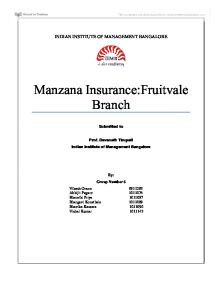 manzana insurance case solution Case studies solutions,article writing,assignments,research work,home work menu skip to content how we work our pricing plan refund policy how to order disclaimer contact us operations management cases list posted on march 8, 2013 by easyexamz manzana insurance: fruitvale.