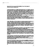 ratio analysis comparison tesco and morrison
