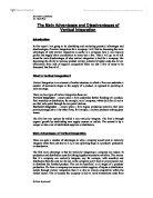 monopolistic advantage theory 11 11 2012
