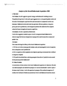 newell company corporate strategy case analysis slideshare