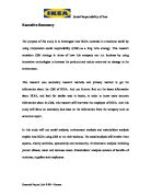 report on red bull brand essay