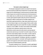 Essay on trip to moon