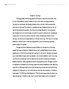 Essay Paper Writing Services Grades Vs Learning Sample Argumentative Essay High School also English Literature Essay Structure Compare And Contrast Online Learning Vs Traditional Classroom  Important Of English Language Essay