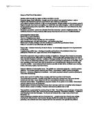 University Historical And Philosophical Studies  Marked  Causes Of French Revolution Essay Plan