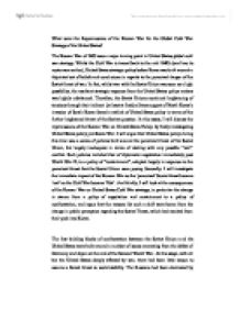 """the war strategy in korean war essay Years later in the vietnam war through the investigation of china's motives   strategy and the korean war,"""" in china and the united states: a."""