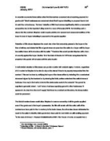 Ap english frankenstein essay