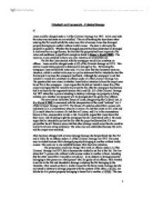 Help on president essay!?