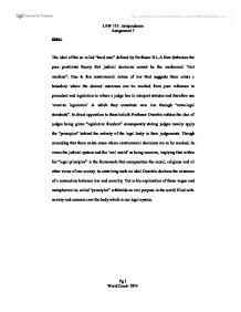 legal positivism pdf