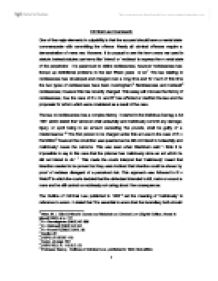mens rea an enormous aspect of criminal law philosophy essay Reader is asked to note that this paper is a philosophical critique of certain funda-   tendency to abolish altogether the element of mens rea from penal law, the so- called  and the like, they would have to expand enormously their conception.