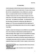 quistclose trust law teacher essay