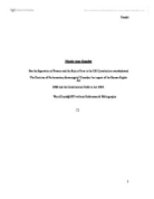 Constitutional reform act 2005 essay writer