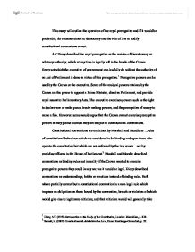 av dicey rule of law essay This example albert venn dicey essay is published for educational and informational purposes only  the rule of law meant that everybody without exception was.