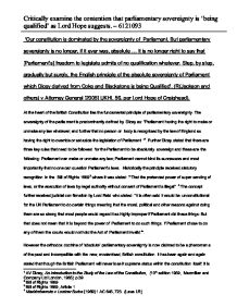 Reconstruction Essay Conclusion Format