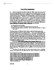 concurrent liability tm in tort and contract university law  related university degree tort law essays