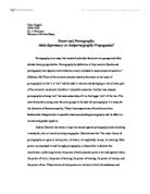 argumentative essay video games beneficial or detrimental women in politics essay power and pornography male supremacy or antipornography propaganda