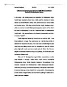 refutation paragraph in argumentative essay
