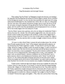 Essay Science And Religion An Analysis Of Rip Van Winkle Using Psychoanalytic And Archetypal Criticism   University Linguistics Classics And Related Subjects  Marked By  Teacherscom Thesis Statements Examples For Argumentative Essays also Marriage Essay Papers An Analysis Of Rip Van Winkle Using Psychoanalytic And Archetypal  Sample Essay Topics For High School