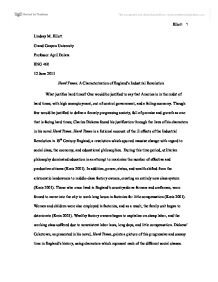 Essays Topics In English Industrial Revolution Essay Positive And Negative Effects Of Conflict  Detroitgrams Analysis Essay Thesis Example also Research Papers Examples Essays Academic Writing Skills  Teachers Manual Essay About Industrial  Sample Essay Paper