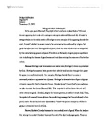 Sample Essay Paper Beowulf Hero Essay Peter Skrzynecki Ancestors Poem Analysis Essays The Yellow Wallpaper Essay Topics also Controversial Essay Topics For Research Paper Do My Assignment For Me Do My Assignment  The Lodges Of Beowulf  From Thesis To Essay Writing