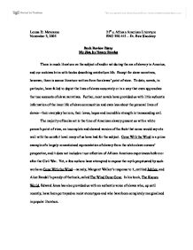 review essays resume cv cover letter - Example Of Book Review Essay
