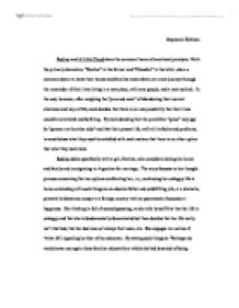 a little cloud essay Essays from bookrags provide great ideas for a little cloud essays and paper topics like essay view this student essay about a little cloud.