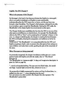 essays of eb white chapter summary