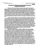 should i buy a presentation Academic no plagiarism Editing Standard A4 (British/European) 10 days