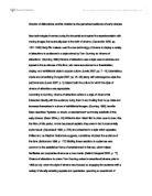 film studies essay
