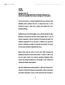 dd100 essay