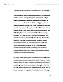 Essay about global warming solutions act