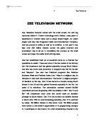 essay television plug drug