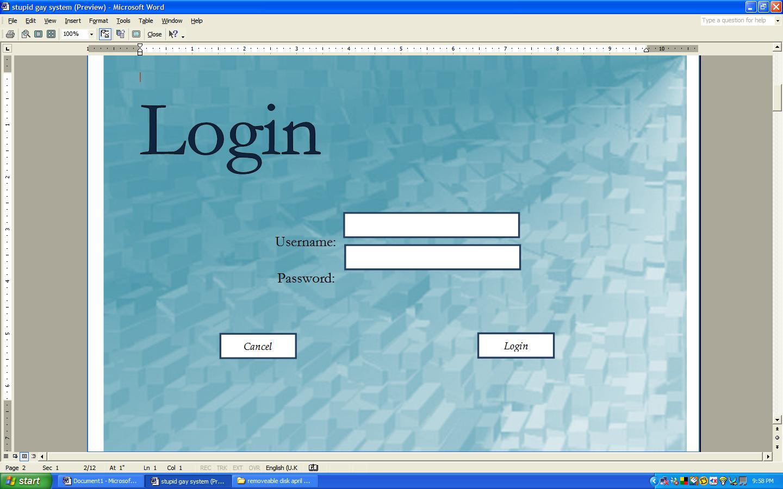 Password essay website