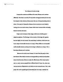 celebrity influence on youth essay Teens receive a version just for them with the latest reviews and top picks for movies, video games, apps  celebrity influence on kids cell phone parenting.