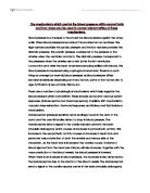 The nervous and endocrine system Essay   Expert Essay Writers