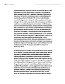 medical technology essay university miscellaneous marked by  page 1 zoom in