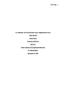 university phoenix organizational culture Here is the best resource for homework help with com 537 : organizational communication at university of phoenix find com537 study guides, notes, and.