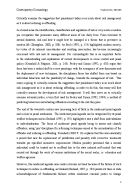 """examining media discourse and the amounts of crime criminology essay Discourse in the construction of the contemporary moral panic of """"youth crime"""" the examination of previous research showed youth crime to be a historically prevalent topic within media and through the sensationalised construction has."""