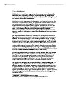 winners and losers of globalisation essay