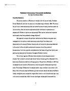 Platos Democracy Sample essay: free Example of Argumentative essay