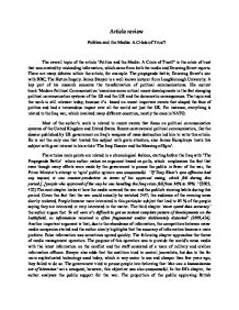 article review crisis in the kindergarten Quantitative article review: crisis in kindergarten why children need play in school eric liberty university summary the purpose of this study was to identify the lack of play in kindergarten classroom, why areas of play were lacking and also the effect that taking play out of kindergarten had on a student's academic and social development.