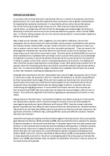 Essay on culture essay on culture socialization and personality