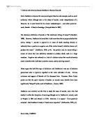 Topics For High School Essays Essay Like Father Like Son Jeff Dailymotion Obstacle Essay Pros Of Using  Paper Writing Services Jfc Thesis Essay Example also Literary Essay Thesis Examples Success Measures Essay Sample  Top Interesting Essay Samples  English Essay Story