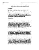 How to write a concept essay